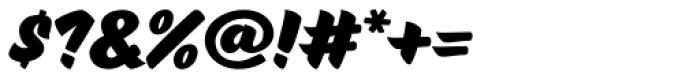 TT Marks Black Font OTHER CHARS