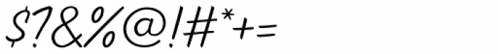 TT Marks Regular Font OTHER CHARS