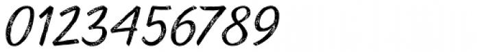 TT Marks Rough Medium Font OTHER CHARS