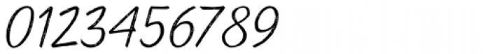 TT Marks Rough Regular Font OTHER CHARS