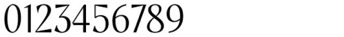TT Nooks Script Light Font OTHER CHARS