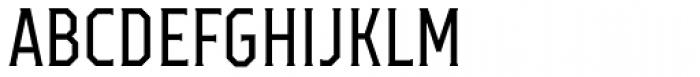 TT Octas Regular Font UPPERCASE
