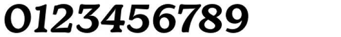 TT Phobos Bold Italic Font OTHER CHARS