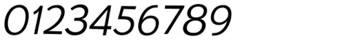 TT Pines Italic Font OTHER CHARS