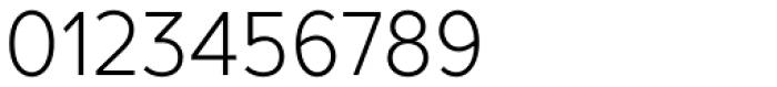 TT Prosto Sans Condensed Light Font OTHER CHARS