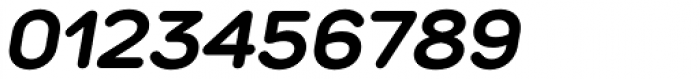 TT Rounds Bold Italic Font OTHER CHARS