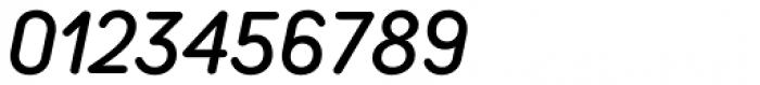 TT Rounds Neue Condensed Medium Italic Font OTHER CHARS