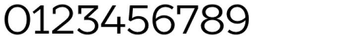 TT Slabs Regular Font OTHER CHARS