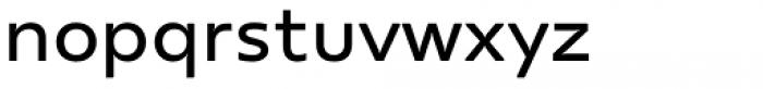 TT Smalls Medium Font LOWERCASE