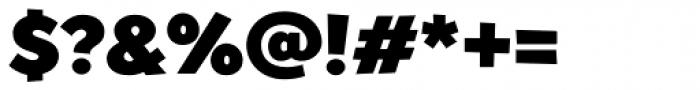 TT Souses Black Font OTHER CHARS