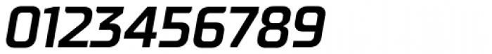 TT Supermolot Bold Italic Font OTHER CHARS