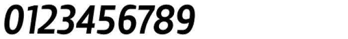 TT Teds Medium Italic Font OTHER CHARS