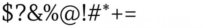 TT Tricks Light Font OTHER CHARS
