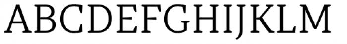TT Tricks Light Font UPPERCASE