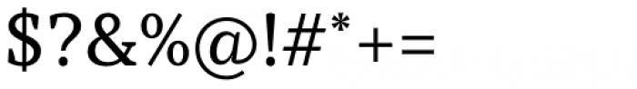 TT Tricks Regular Font OTHER CHARS