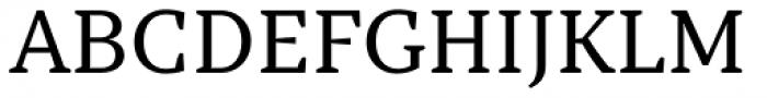 TT Tricks Regular Font UPPERCASE
