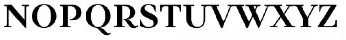 TT Tsars A Bold Font LOWERCASE