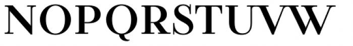 TT Tsars D Bold Font UPPERCASE