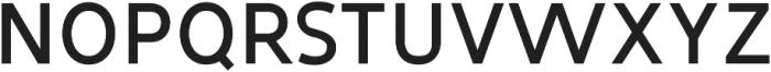 Tuckshop Light ttf (300) Font UPPERCASE