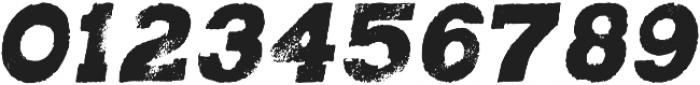 Turmeric italic otf (400) Font OTHER CHARS