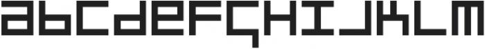Turn Denmark Basic otf (400) Font LOWERCASE
