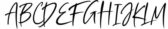 Tuesday Vibes - Handwritten Font Font UPPERCASE