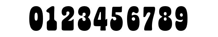 TUBbyOpti Font OTHER CHARS