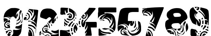 Tuamotu Font OTHER CHARS