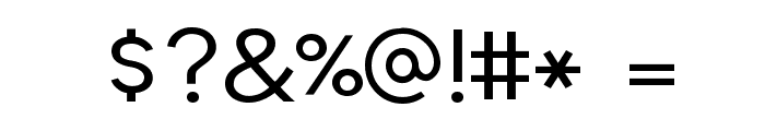 TuffyScript-Regular Font OTHER CHARS