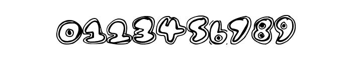 TugBoat Font OTHER CHARS