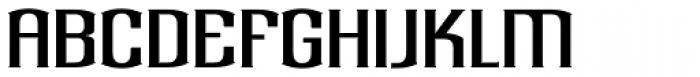 Tudor New Font UPPERCASE