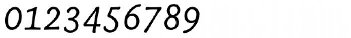 Tuff Italic Font OTHER CHARS