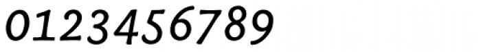 Tuff SemiBold Italic Font OTHER CHARS