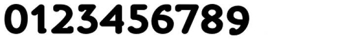 Turbota Heavy Font OTHER CHARS
