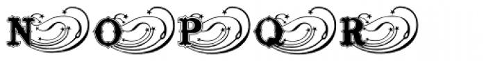 Tuska Font LOWERCASE