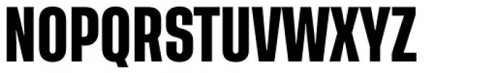 Tusker Grotesk 5600 Semibold Font UPPERCASE