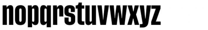 Tusker Grotesk 5600 Semibold Font LOWERCASE
