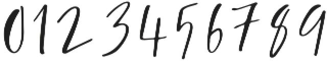 Twenty Six otf (400) Font OTHER CHARS