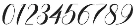 Twetter otf (400) Font OTHER CHARS
