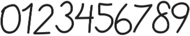 Twinkle Star Alternate otf (400) Font OTHER CHARS