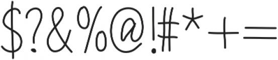 Twoadventurers ttf (400) Font OTHER CHARS