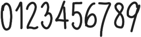 Twoadventurersbold ttf (700) Font OTHER CHARS