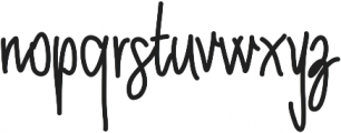 Twoadventurersbold ttf (700) Font LOWERCASE
