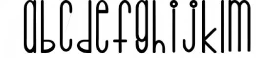 Twinkle Twinkle Font Font LOWERCASE