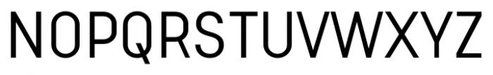TWS Savory Light Font UPPERCASE