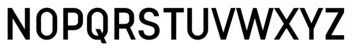 TWS Savory Regular Font UPPERCASE