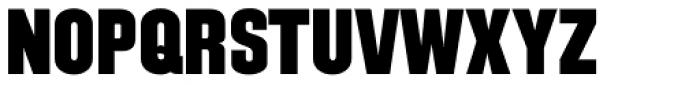 Twelve Oaks JNL Font LOWERCASE