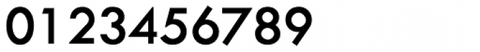 Twentieth Century Pro SemiBold Font OTHER CHARS