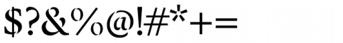 Twine Font OTHER CHARS