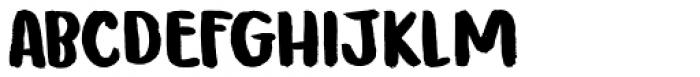 Twirrewyn Regular Font UPPERCASE